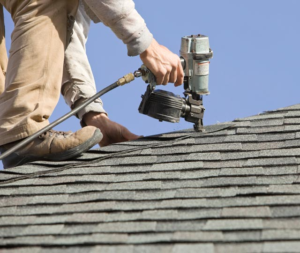 signs that I need to replace my Charleston, South Carolina roof