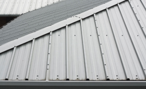Wando Roofing Standing Seam Metal Roofing Advantages Charleston, SC