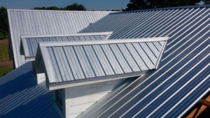 Wando Roofing Metal Roofing Advantages Charleston, SC